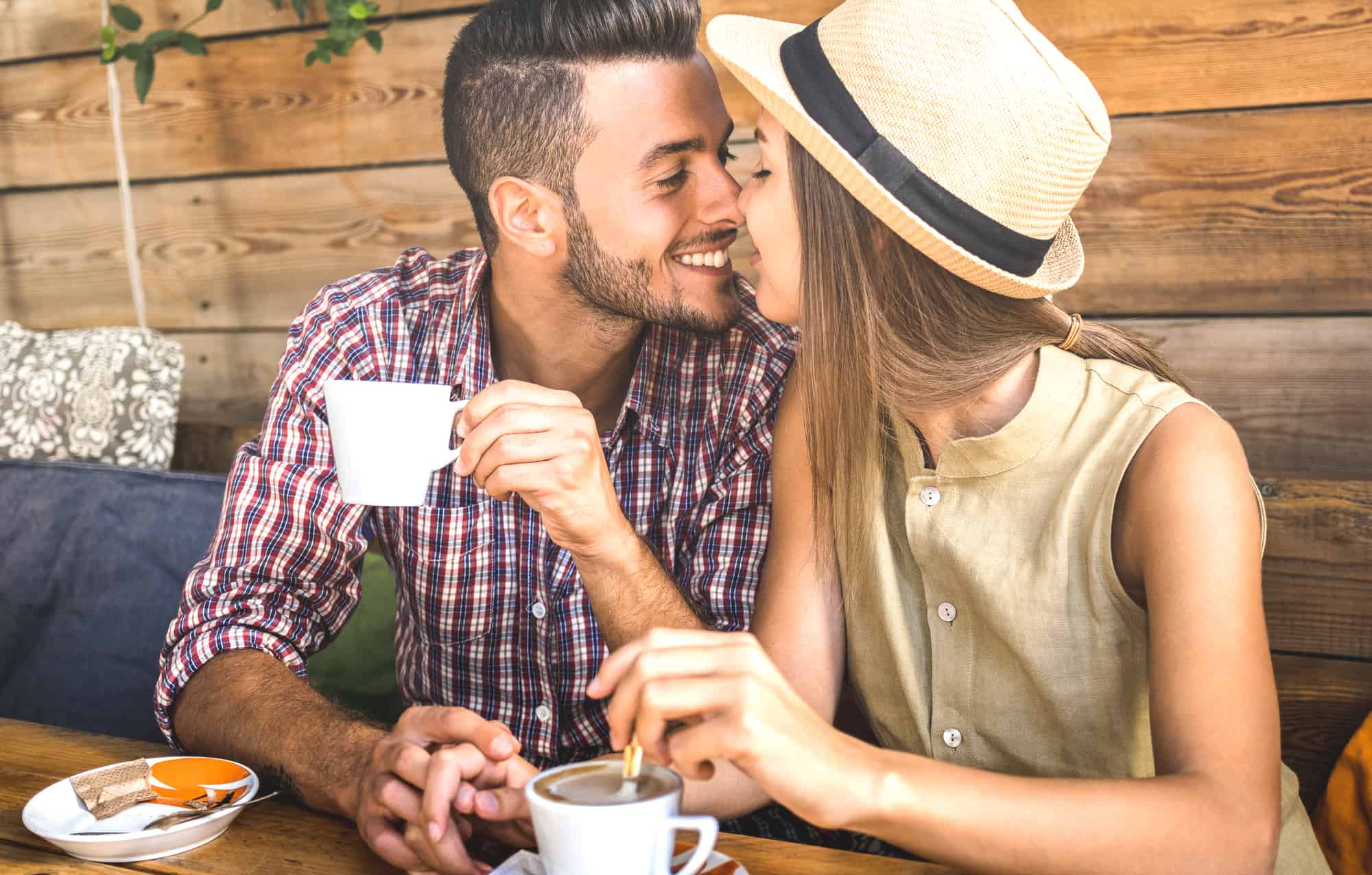 How To Make Your Friends With Benefits Fall For You - TryPair